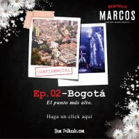 Marcos - Série