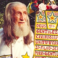 """A fantástica história do """"Profeta Gentileza""""."""