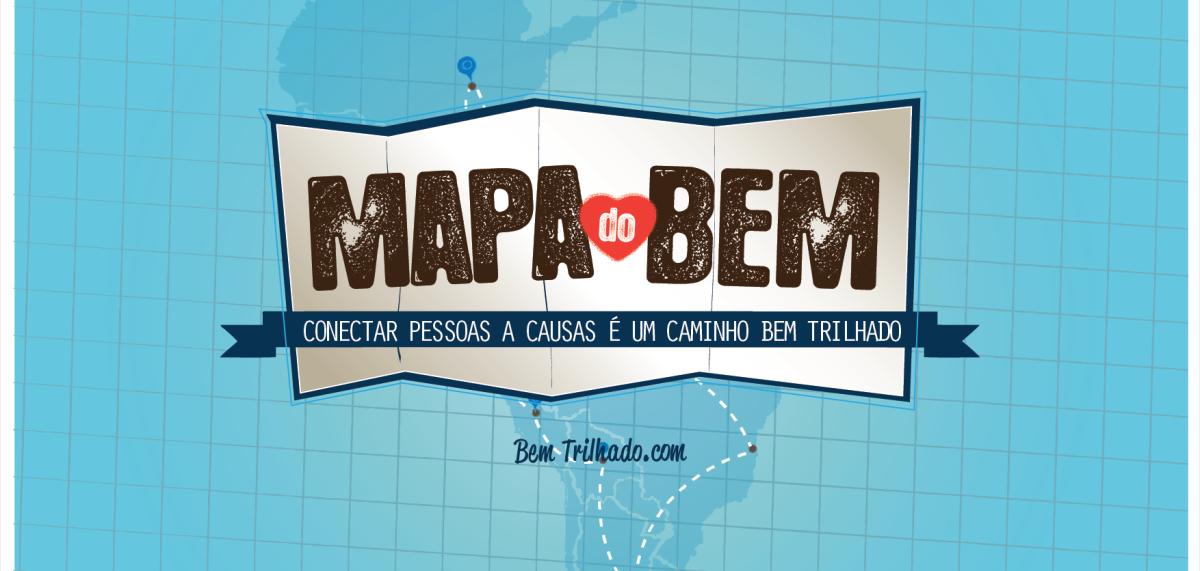 Mapa do Bem