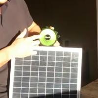 Energia Solar já é realidade para Vitória da Conquista
